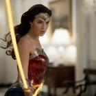 Wonder Woman 1984: Best umtókti biograffilmurin í USA síðan mars