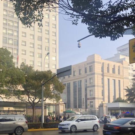Fýra ára fongsulsrevsing fyri at greiða frá virusútbrotinum í Wuhan