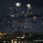 Myndir: Nýggjársaftan í Kvívík