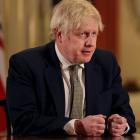 Boris Johnson: Øll í Onglandi kannast tvær ferðir um vikuna