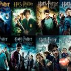 Harry Potter aftur í Havnar Bio