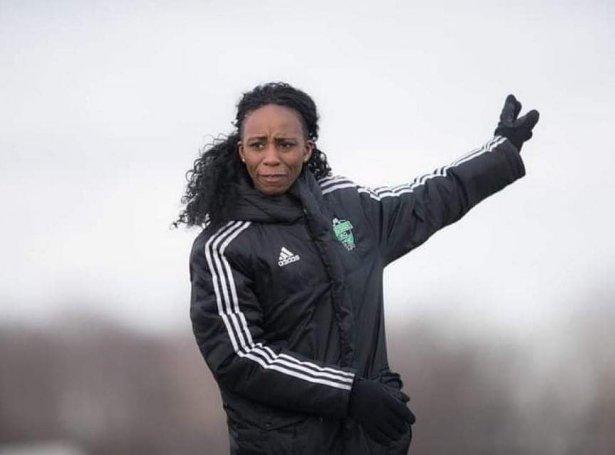 Helen Lorraine Nkwocha