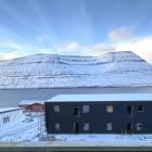 Klárt at flyta inn í íbúðirnar á Norðoyri
