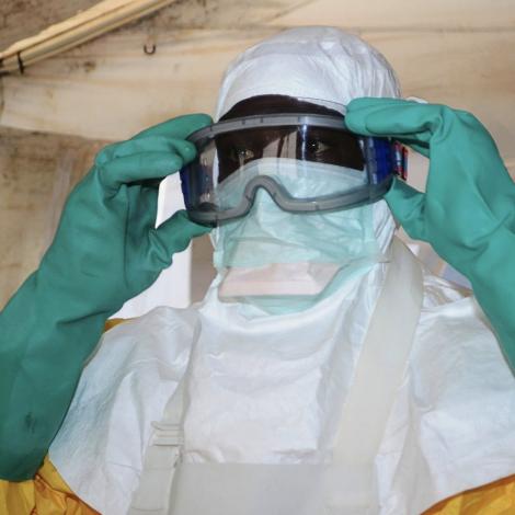 Guinea: Ebola kravt mannalív fyri fyrstu ferð síðan 2016