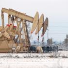 Kavaódn í USA fær oljuprís at hækka til 65 dollarar