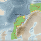 Sjey oljufeløg vilja leita í Norra