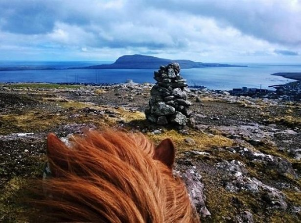 Mynd: Ríðisamband Føroya