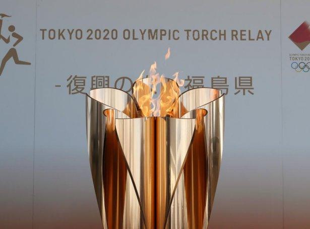 Olympiski eldurin hevur verið ein partur av OL á hvørjum ári síðan 1936 (Mynd: EPA)