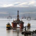 Bretland fer ikki at fylgja Danmark og steðga oljuleiting