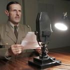 De Gaulle í Filmsfelagnum mikudagin