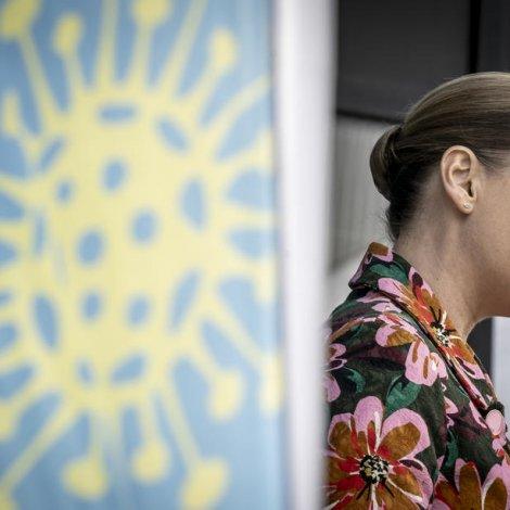 Danmark keypir ikki Sputnik-vaksinu fyribils
