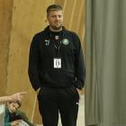 Julian Johansen verður høvuðsvenjari hjá KÍF komandi kappingarár