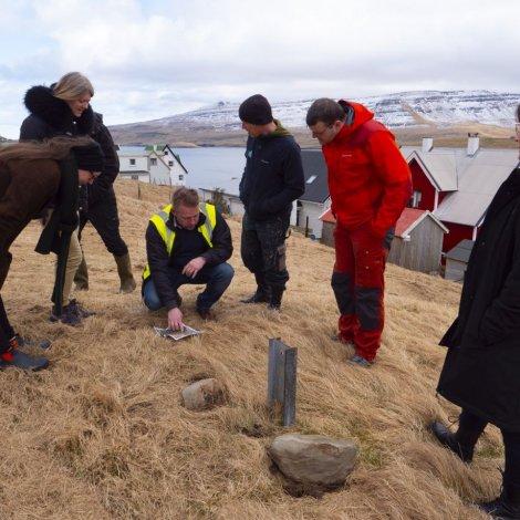 Leiguvelturnar hjá Tvøroyrar kommunu tiknar í brúk