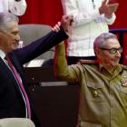 Søguligur kommunistafundur í Kuba