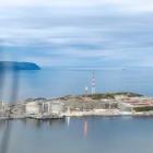 Gassverksmiðjan á Melkøya stongd í eitt ár aftrat