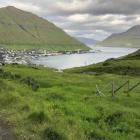 Arbeiða víðari við útstykkingarætlan við Innandalsvegin