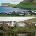 Várkonsert í Vestmanna leygarkvøldið og í Tjørnuvík sunnukvøldið