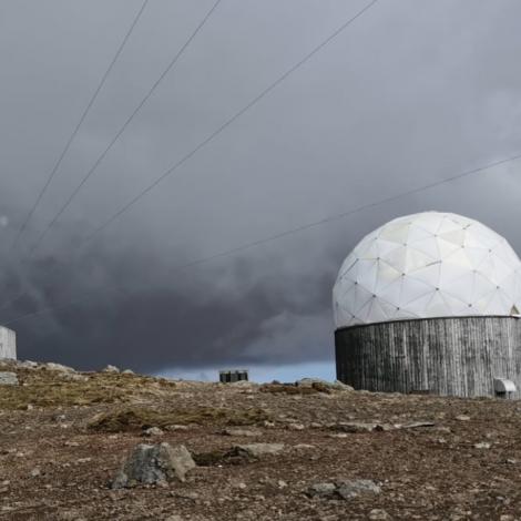 Løgtingið eigur ikki avgerðina um radaran