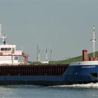 Navigare keypt skip úr Póllandi