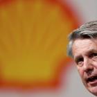 Rættur í Hálandi: Shell má skerja útlát við 45% í 2030