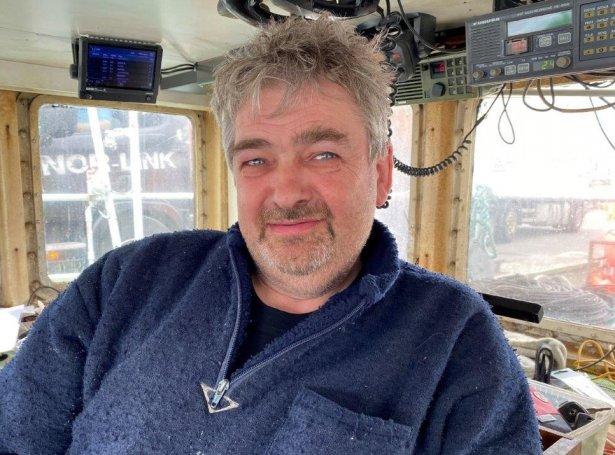 Oddmar Niclasen (Mynd: Føroyska Sjómansmissiónin)