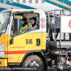 Shell-stjórin: Vit fara at liva upp til dóm
