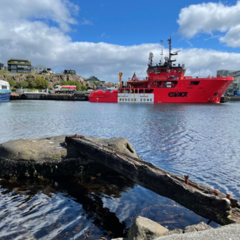 Føroyar kappingarførar við Aberdeen og aðrar havnir