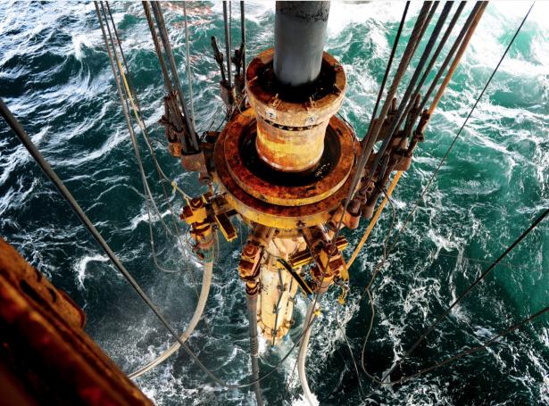 59% av norðmonnum vilja halda fram við oljuleiting, meðan 23% eru ímóti vísir kanning í Klassekampen