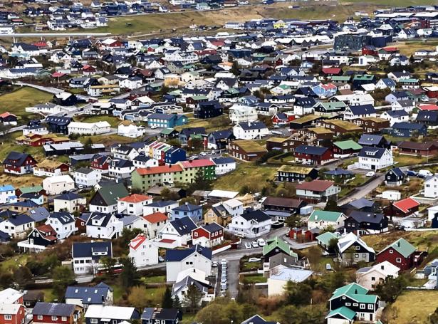 (Kringsýnismynd: Tórshavnar kommuna 2021)