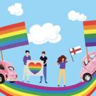 Faroe Pride fer á rull í dag