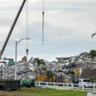 Florida: Endaliga deyðstalið er 98