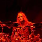 Joey Jordison deyður, 46 ára gamal