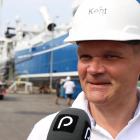 Video: Ynskja at smíða fleiri skip fyri føroyingar