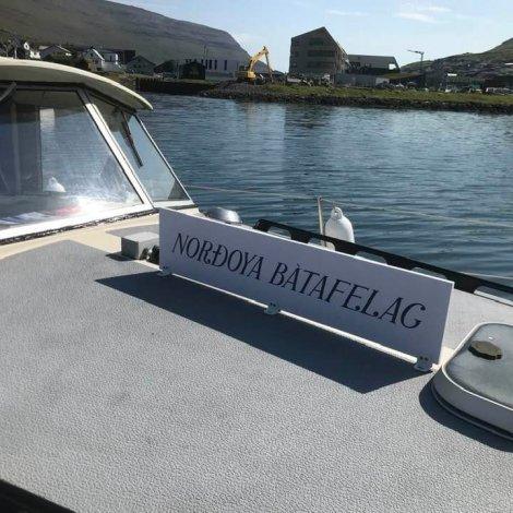 Bátatreff í Klaksvík komandi vikuskifti