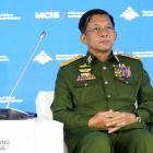 Myanmar: Val í seinasta lagi um tvey ár