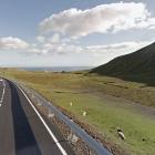 Viðarlund inni í Dølum nærkast