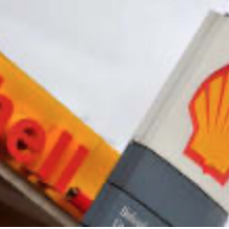 Shell rinda Nigeria 700 mió. kr. í endurgjaldi fyri oljudálking