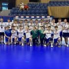 Fegnir U19-menn (Mynd: HSF)