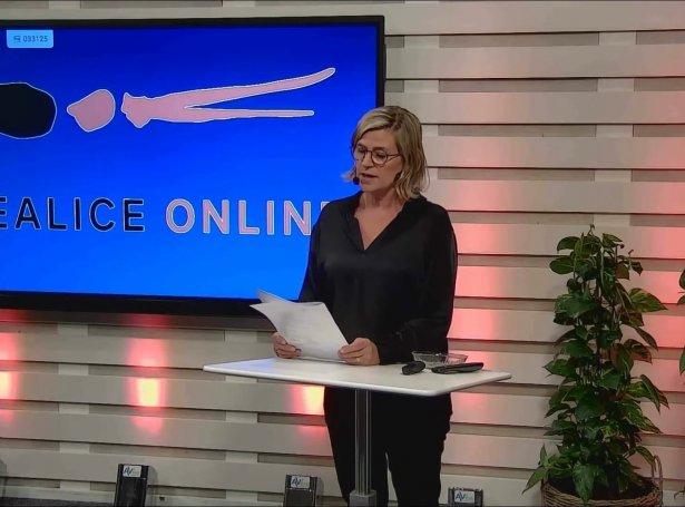 Jóhanna Lava Køtlum, stjóri á Fiskaaling