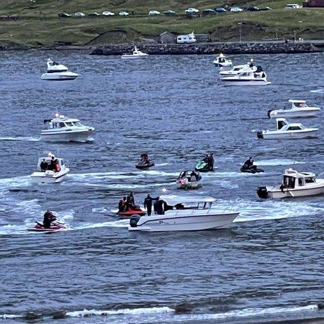Bakkafrost og Havbúnaðarfelagið fordøma springaradrápið