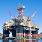 Frá Faroe Petroleum til Longboat – bora nú í Barentshavi