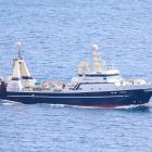 Enniberg hevur fiskað svartkalvakvotuna í Vesturgrønlandi