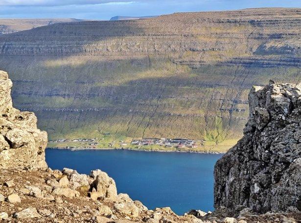 Norðoyri av Miðfjalli