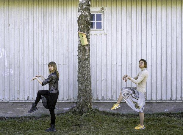 Passing Music for a Tree 1, 2017, Règle du jeu