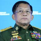 Myanmar: Fara at leyslata yvir 5000 mótmælisfólk