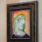 Picasso-list seld fyri 640 milliónir