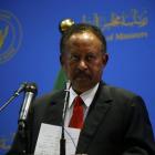 Sudan: Fleiri ráðharrar handtiknir